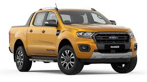 RANGER WILDTRAK 2.0L AT 4×2